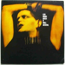 Rock 'n' Roll Animal - Lou Reed