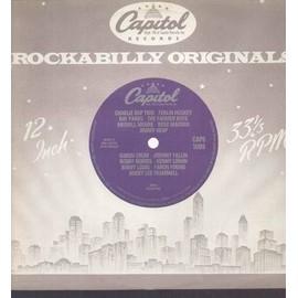 Rockabilly Originals - Various Artists