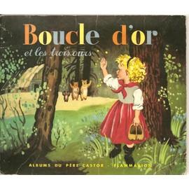 Lectures 3 ans et plus - Page 4 Rose-celli-boucle-d-or-et-les-trois-ours-livre-850245255_ML