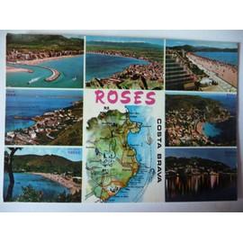 Roses (Espagne) Costa Brava - Achat et vente - Priceminister - Rakuten