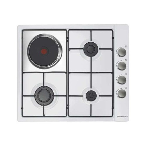 Rosi res origine rtl631 emrb table de cuisson gaz et - Table de cuisson gaz rosieres ...