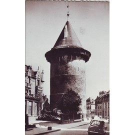 Rouen - Tour De Jeanne D'arc