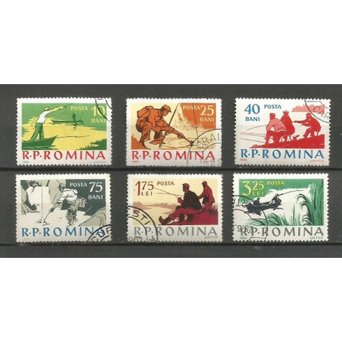 3549706c90 roumanie-serie-de-6-timbres-obliteres-pecghe-sportive-962-1119910085_L.jpg