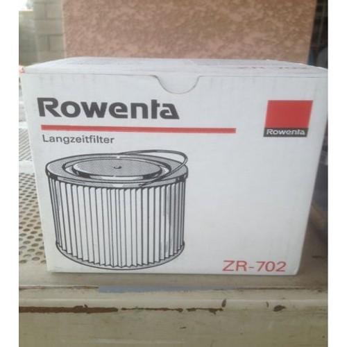 rowenta zr702 filtre pour aspirateur achat et vente. Black Bedroom Furniture Sets. Home Design Ideas