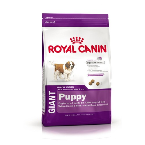 royal canin croquettes giant puppy 15kg oogarden achat et vente. Black Bedroom Furniture Sets. Home Design Ideas