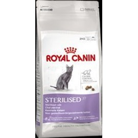 croquettes royal canin sterilised 37 15kg achat et vente. Black Bedroom Furniture Sets. Home Design Ideas