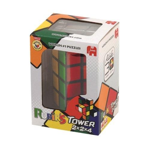 rubik 39 s cube tower achat vente de jeux de soci t. Black Bedroom Furniture Sets. Home Design Ideas