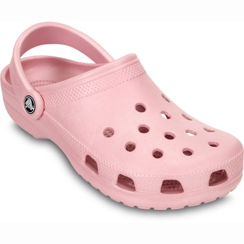 Crocs In Made 7 5 Italy Sabots 3738 Rakuten Clair Très Rose 8dqw60xO