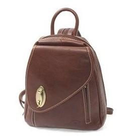 sac dos cartable sacoche femme bretelle ajustable en cuir de vachette gras neuf. Black Bedroom Furniture Sets. Home Design Ideas