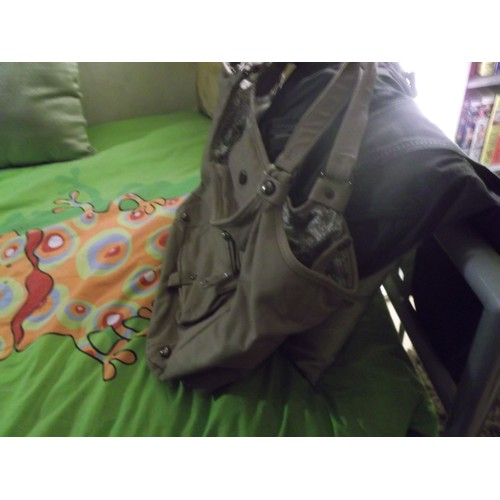 sac main gemo beige synth tique doublure textile achat et vente. Black Bedroom Furniture Sets. Home Design Ideas