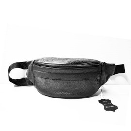 sac banane sacoche ceinture ajustable femme homme en cuir vachette vrai neuf. Black Bedroom Furniture Sets. Home Design Ideas