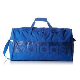 67ed6399c6 Sac De Sport Adidas Bleu Taille M Avec Sac De Gym Inclus - Rakuten