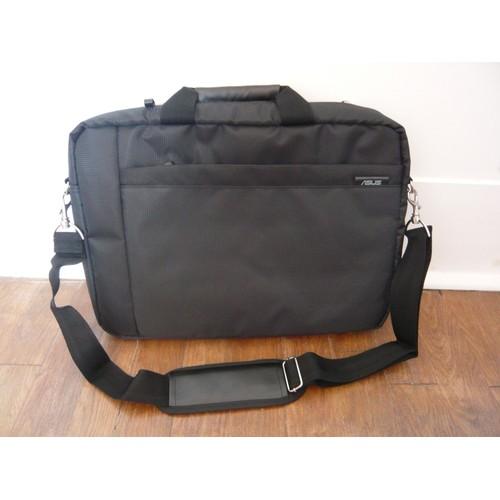 sacoche housse asus pour ordinateur portable 15 6 pouces. Black Bedroom Furniture Sets. Home Design Ideas