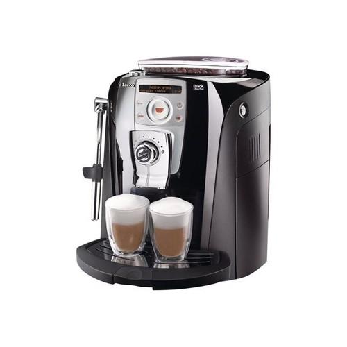 saeco ri9826 machine caf automatique avec buse vapeur. Black Bedroom Furniture Sets. Home Design Ideas