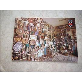 Safis Potier Trade A2035 Maroc