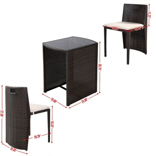 salon de jardin 2 personnes table 2 chaises achat et vente. Black Bedroom Furniture Sets. Home Design Ideas