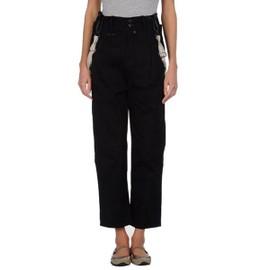 pantalon g star avec bretelle. Black Bedroom Furniture Sets. Home Design Ideas