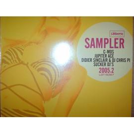2005.2 - Sampler