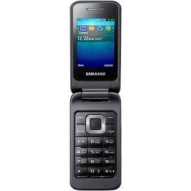 Téléphone GSM SAMSUNG C3520 NOIR