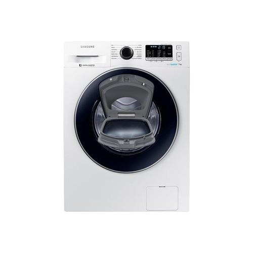 samsung ecobubble ww70k5210uw machine laver pas cher. Black Bedroom Furniture Sets. Home Design Ideas
