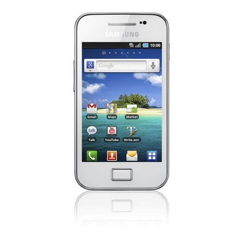 GALAXY Ace S5839i Pas Cher