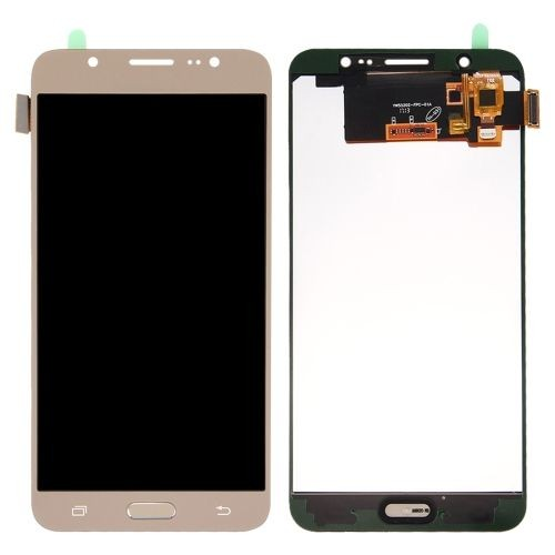 Samsung galaxy j7 2016 j710 lcd remplacement complet for Photo ecran samsung j7