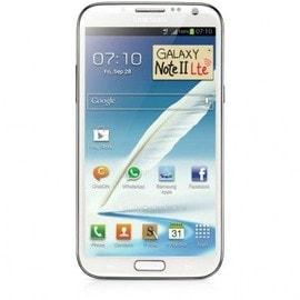 Samsung Galaxy Note II (2) N7105 4G LTE Blanc 16 Go