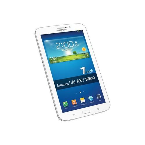 Tablette samsung galaxy tab 3 lite 8 go 7 pouces sm t110 blanc - Samsung galaxy tab 3 7 8go lite blanc ...