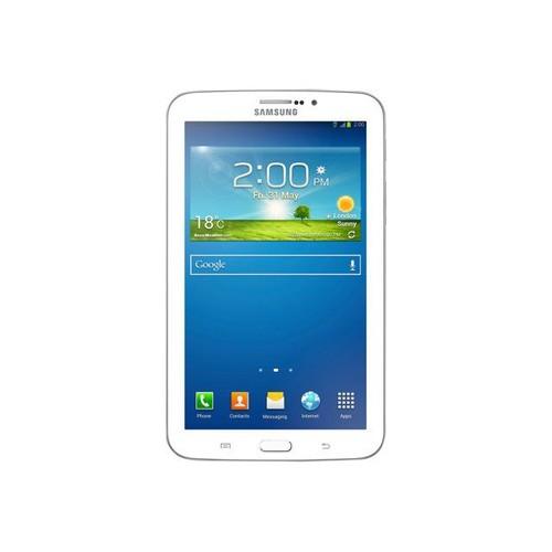 9bb02256019 Tablette Samsung Galaxy Tab 3 8 Go 7 pouces Blanc pas cher - Rakuten