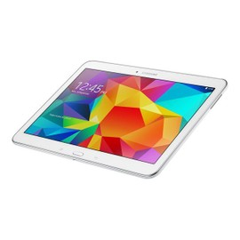 fdb3e812dad Tablette Samsung Galaxy Tab 4 16 Go 10.1 pouces Blanc pas cher