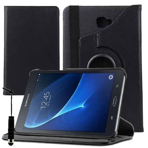 samsung galaxy tab a6 10 1 sm t580nzwaxef t580nzkaxef t585nzwaxef etui housse coque avec. Black Bedroom Furniture Sets. Home Design Ideas