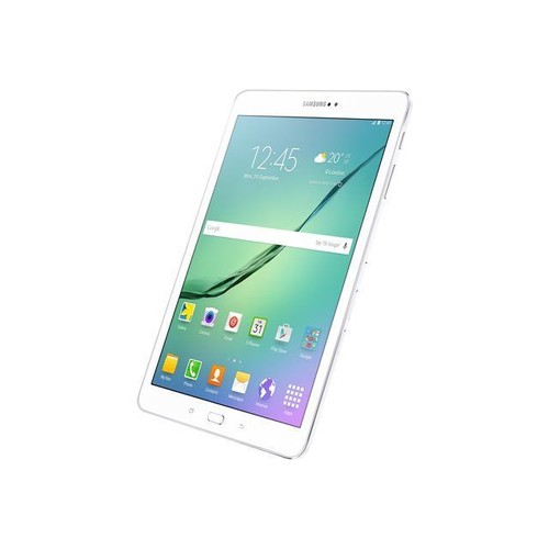 tablette samsung galaxy tab s2 32 go 9 7 pouces blanc pas cher. Black Bedroom Furniture Sets. Home Design Ideas