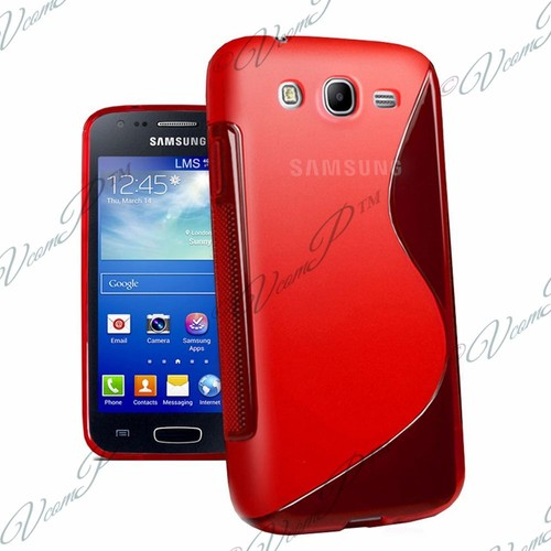 Samsung galaxy trend lite s7390 galaxy fresh duos s7392 - Etui samsung galaxy trend lite s7390 ...