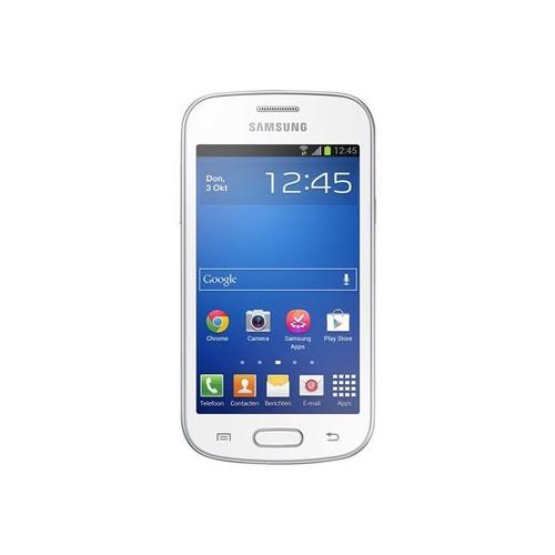 Samsung galaxy trend lite 4 go blanc pas cher - Samsung galaxy trend lite appareil photo ...