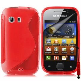 Samsung Galaxy Y Neo GT-S5360 S5369i: Housse Etui Pochette Coque S ...