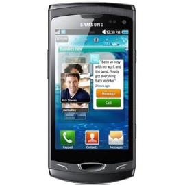 Samsung Wave II Noir Samsung Bada OS