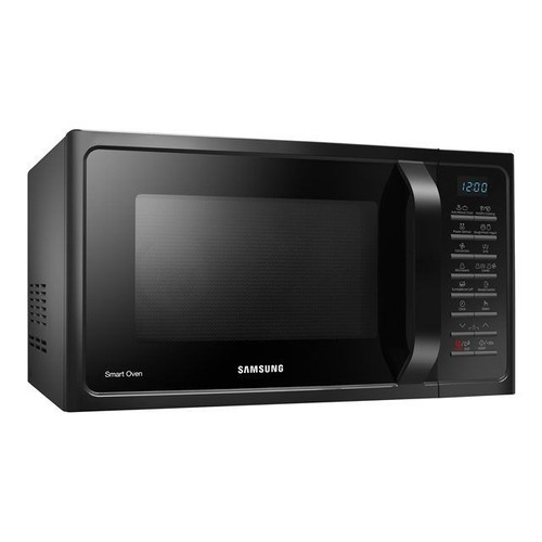 samsung mc28h5015ak smart oven four micro ondes combin. Black Bedroom Furniture Sets. Home Design Ideas