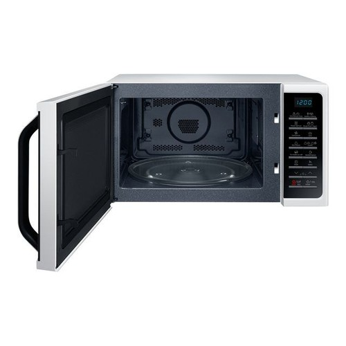 Samsung mc28h5015aw smart oven four micro ondes combin - Difference micro onde grill et combine ...