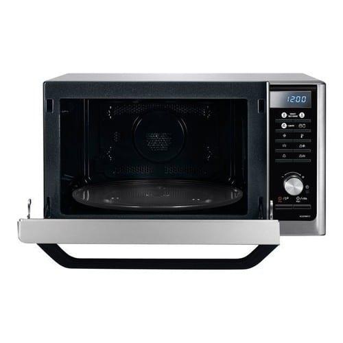 samsung mc32f606tct four micro ondes combin achat et vente. Black Bedroom Furniture Sets. Home Design Ideas