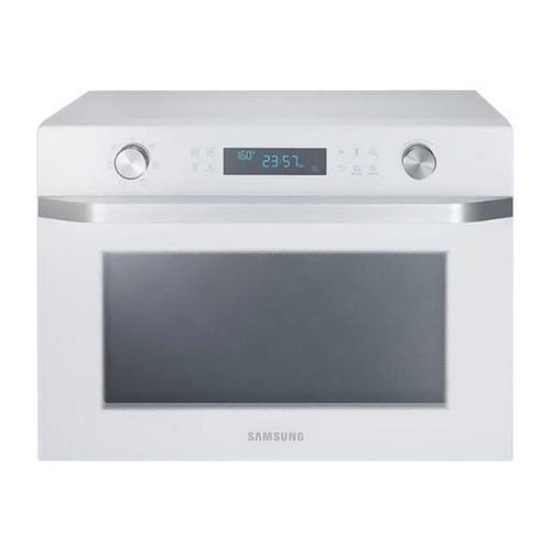 samsung mc35j8055cw four micro ondes combin achat et vente. Black Bedroom Furniture Sets. Home Design Ideas