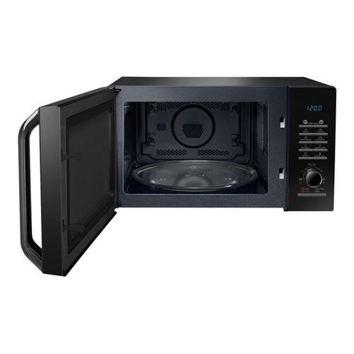 samsung ms28h5125gk four micro ondes monofonction achat et vente. Black Bedroom Furniture Sets. Home Design Ideas