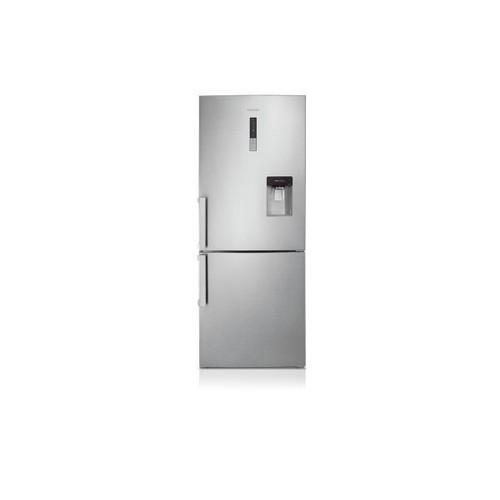 samsung rl4363fbasl r frig rateur cong lateur en bas pas cher. Black Bedroom Furniture Sets. Home Design Ideas