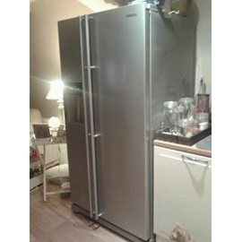 r frig rateur combin samsung rsg5pusl classe a inox sup rieur. Black Bedroom Furniture Sets. Home Design Ideas