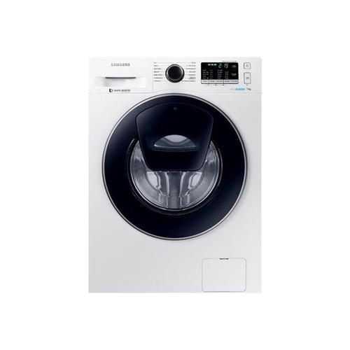 Lave Linge Hublot Samsung Add Wash Ww8bk5210uw 8 Kg Pas Cher