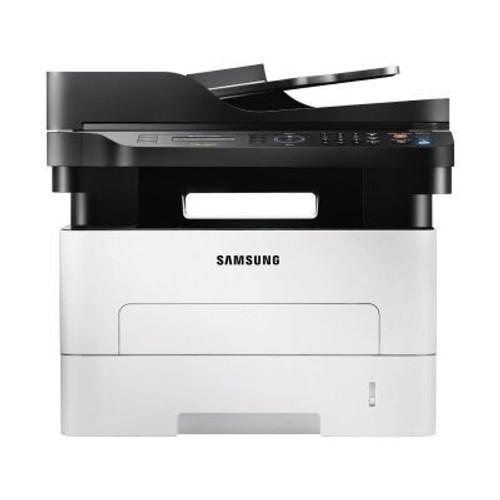 samsung xpress m2885fw imprimante multifonction laser a4 imprimeur scanner photocopieuse fax. Black Bedroom Furniture Sets. Home Design Ideas