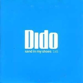 Sand In My Shoes 1-Track Card Sleeve - Dido