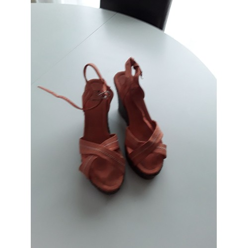 Orange Rakuten De Chaussures Shtrbodxcq Vente 37 Sandales Gemo Achat 6vYbgf7yIm