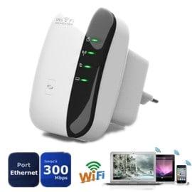 sans fil wifi r p teur r seau wifi routeur amplificateur expander 300mbps. Black Bedroom Furniture Sets. Home Design Ideas