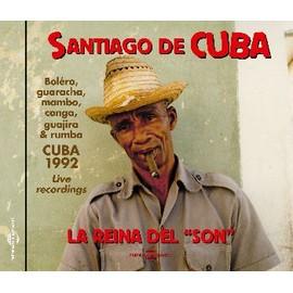 Santiago De Cuba : Lareine Del