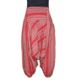 Sarouel Pantalon Bouffant Large Ethnique En Coton Plusieurs Couleurs Disponibles Sarouels Homme Femme Indien